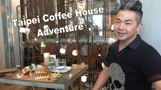 On his way back from a conference in Thailand, Steve stopped by his home town of Taipei, Taiwan to visit family, friends and to seek out the best coffee in Taipei. Yep, that's right, in a place normally associated with tea, Steve sought out the best coffee houses in Taipei and complied them all into this awesome video. So grab your favorite cup of Joe, sit back and enjoy Steve's Taipei Coffee Adventure!Follow Charles Hao on Instagram @ charles.haohttps://www.instagram.com/charles.hao/Follow Teddy on Instagram @ teddy10868https://www.instagram.com/teddy10868/Coffee Houses:1.  Taipei 101 Jean - Paul Hevinhttp://www.taipei-101.com.tw/food-search-detail.aspx?no=325&frm=search2. Kool Caffi https://www.yelp.com/biz/kool-caffe-台北市大安區3. Truffles Livinghttps://www.facebook.com/TrufflesLiving/4. L'ATELIERhttp://www.joel-robuchon.com/en/restaurants-taipei-atelier.php5. 山丘上咖啡館 https://www.facebook.com/山丘上咖啡館-237326513131218/  6. 書屋花甲 https://www.facebook.com/housebook315/ 7. 味旅 vojago https://www.facebook.com/search/top/?q=味旅%20vojago 8. 相思李舍 https://www.facebook.com/pages/相思李舍/205687452779322Steve Jan Social NetworksFacebook: https://www.facebook.com/MrJanAllInOneTwitter: https://twitter.com/MrJanAllInOneBlog: http://www.mrjanallinone.comInstagram: http://instagram.com/mrjanallinone