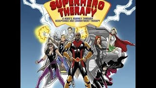 Superhero Therapy Trailer