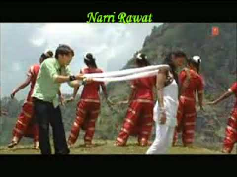 Chakkna Baand Latest Garhwali Song