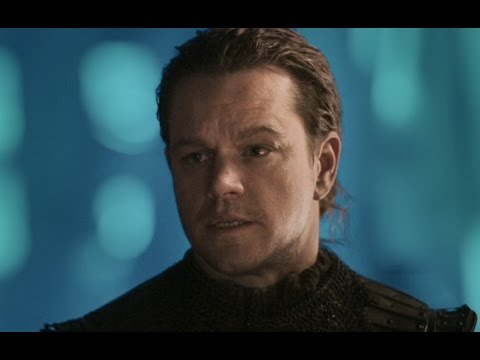 The Great Wall (IMAX TV Spot)