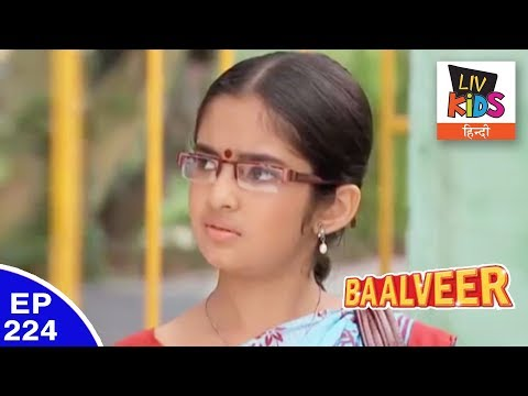 Baal Veer - बालवीर - Episode 224 - Meher Warns The Builder