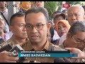 Stadion GBK Dirusak Oknum Suporter, Ini Kata Anies Baswedan - INews Pagi 20/02