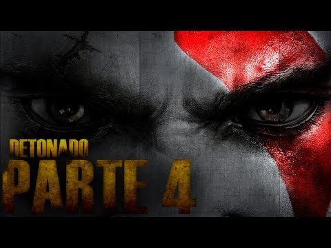 God Of War 3 Detonado - O Reino De Hades - 04