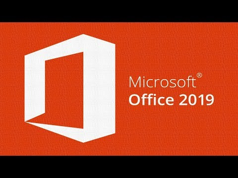 Hands-on with new Microsoft Office 2019