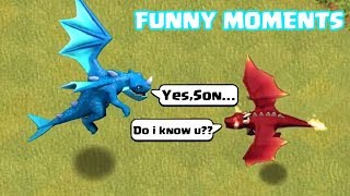 Video ULTIMATE Clash of Clans Funny Moments Montage | TH 12 Update Special | MP3, 3GP, MP4, WEBM, AVI, FLV Juni 2018