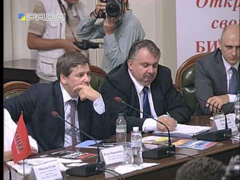 Круглый стол по диалогу между бизнесом и УЗ