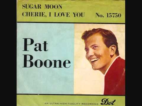 Tekst piosenki Pat Boone - Cherie, I Love You po polsku