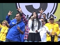 Kimcil Kepolen Vibri Viola - Om Sera LIVE Stadion Kolopaking Kampanye AKBAR CABUP Banjarnegara