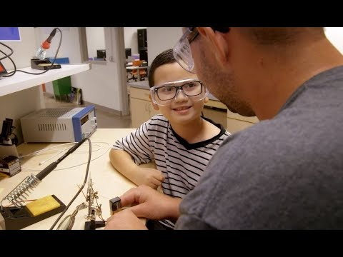 <p>supporting STEM education in the permian basin</p>