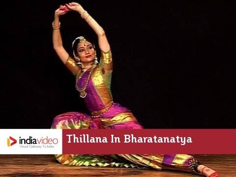Video 'Thillana' In Bharatanatyam By Savitha Sastry | India Video download in MP3, 3GP, MP4, WEBM, AVI, FLV January 2017