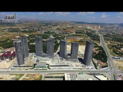 ICONOVA / Gaziantep'in 7 harikası