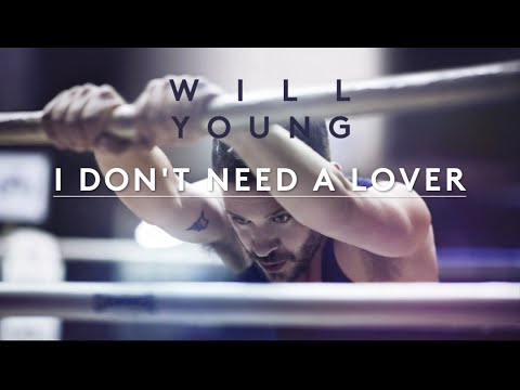 I Don't Need a Lover (Lyric Video)