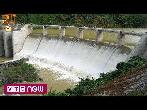 Thiệt hại nặng nề vì xả lũ thủy điện hồ Sông Ray - Thời lượng: 108 giây.