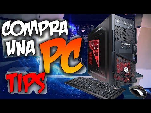 Como Comprar una Buena Computadora sin Gastar mucho Dinero