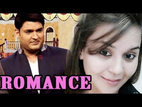 Kapil Sharma's SECRET GIRLFRIEND Romantic BIRTHDAY Surprise — EXCLUSIVE PICS!