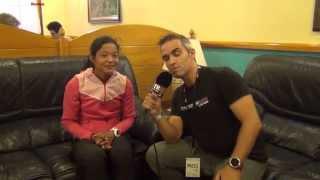 Video Entrevista Mira Rai Ultra Pirineu 2015 MP3, 3GP, MP4, WEBM, AVI, FLV September 2018
