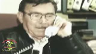 video y letra de Angel de la noche por La Original Banda El Limon