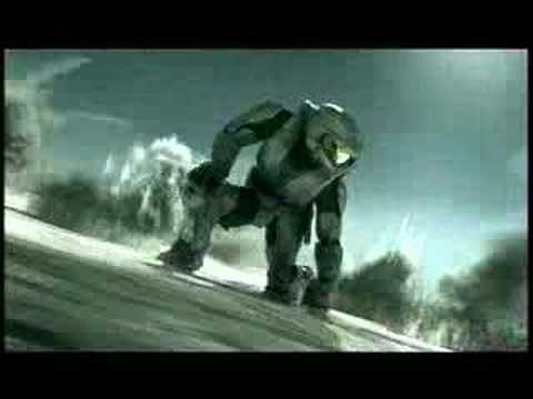 Halo3 - http://www.gamedaily.com (Update: We're playing through Halo 3 ODST now and want your questions! See the video in our channel for details!) GameDaily present...