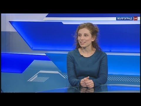 Иренэ Мускара, актриса (Италия)