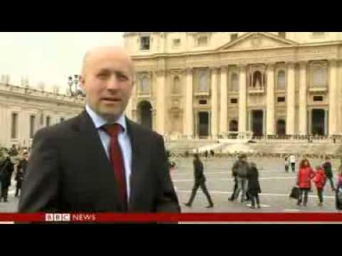 Vatican denies Dirty War allegations.