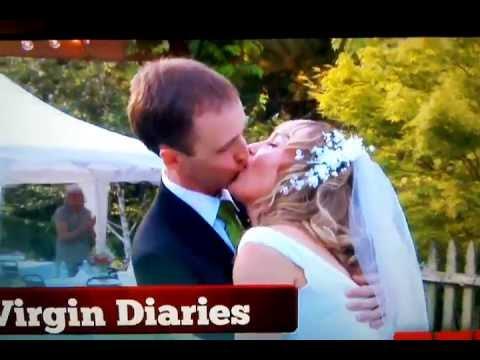 Virgin Diaries TLC Commercial