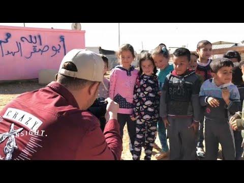 Γιατί οι Σύροι πρόσφυγες δεν επιστρέφουν στη Συρία