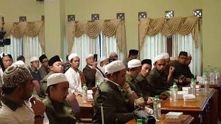 Video Ustadz Abdul Somad Lc MA di depan Para Ustadz Pondok Sidogiri, Pasuruan ( 28  April 2018 ) MP3, 3GP, MP4, WEBM, AVI, FLV Juni 2018