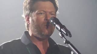 Blake Shelton - Every Time I Hear That Song - Rosemont, IL Mp3