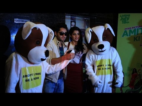 Lekar Hum Deewana Dil - Adopt A Dog Be A Hero