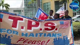 Se termina el TPS para más de 59 mil haitianos