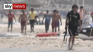 38 people were murdered in a terror attack on a Tunisian beach in June 2015. 30 of them were British tourists. A coroner hearing the inquests into the attack has ...