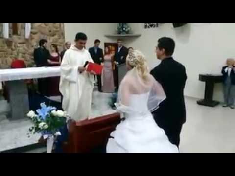 Casamento Gilberto e Luciana Zillig em Caraguatatuba/SP Parte 3/5