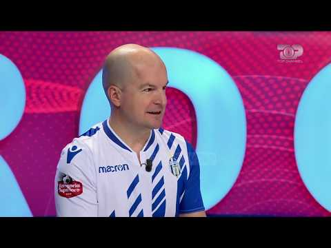 Procesi Sportiv, 1 Tetor 2018, Pjesa 1 - Top Channel Albania - Sport Talk Show