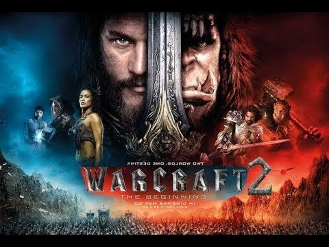 Warcraft 2 Official Trailer [2019]