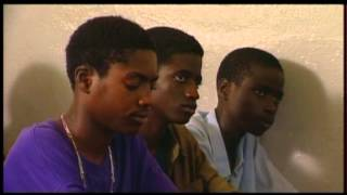 Amharic Film With English Captions: AIDS Stigma Must Stop! (Global Dialogues)