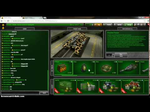 tanki online free accounts - awsome accounts 4/4/2014.