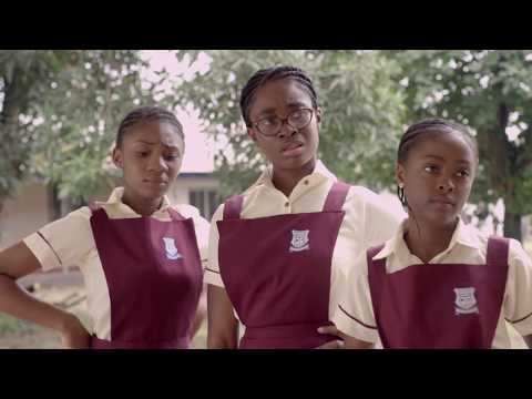 MTV Shuga Naija: Public Auditions
