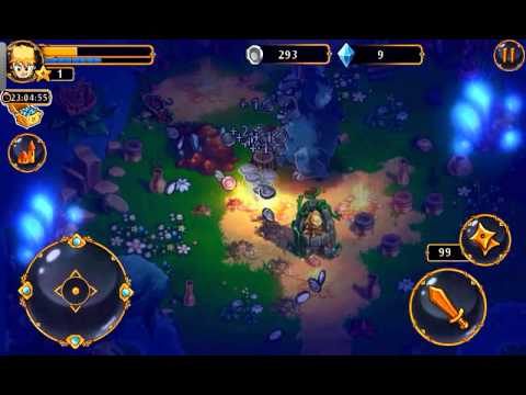 league of heroes android hack apk