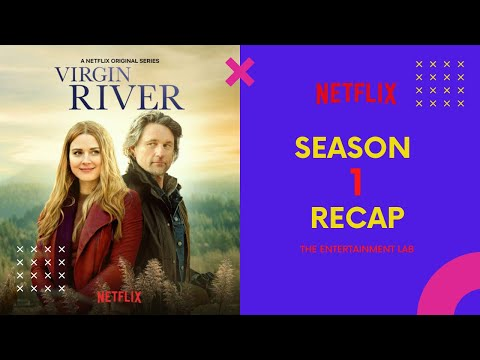 Virgin River Season 1 RECAP    Netflix    2020