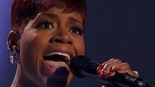 """Fantasia Barrino Performs """"Lose To Win"""" on 'American Idol' (Season 12)"""