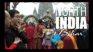 Bodh Gaya India  city photo : INDIA/Bodhgaya - Mahabodhi temple: an event - 2/5 -