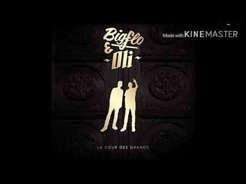 Bigflo & oli -je suis (audio)