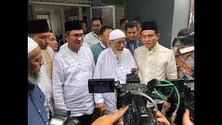 Video Yusril: Jokowi Izinkan Pembebasan Ba'asyir MP3, 3GP, MP4, WEBM, AVI, FLV Januari 2019