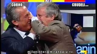 Video MILAN INTER - LA RISSA!!! (STREET FIGHTER: CORNO vs CRUDELI) MP3, 3GP, MP4, WEBM, AVI, FLV Juni 2017