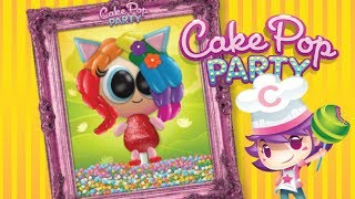 Video review Cake Pop Party: Be CReAtiVe! - 1.2.1