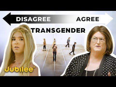 Do All Transgender People Think The Same? | Spectrum