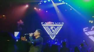 Luis Coronel Ft Farruko – Me Voy De Rumba (Live Version) videos