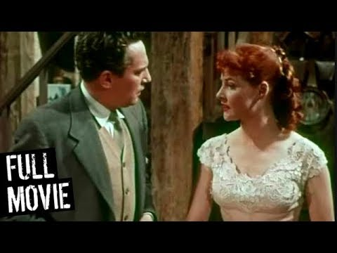 MAKE ME AN OFFER // Peter Finch, Adrienne Corri // Full Comedy Movie // English // HD // 720p