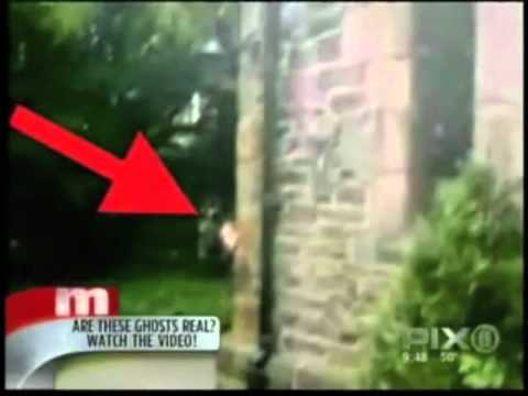 Ghost Adventures on Maury. Ghost face caught in England.