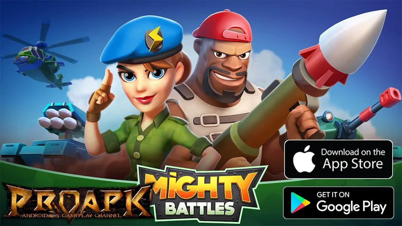 DOWNLOAD : http://hyperurl.co/3zo78o Mighty Battles